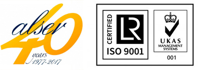 ISO 9001 - UKAS Management Systems
