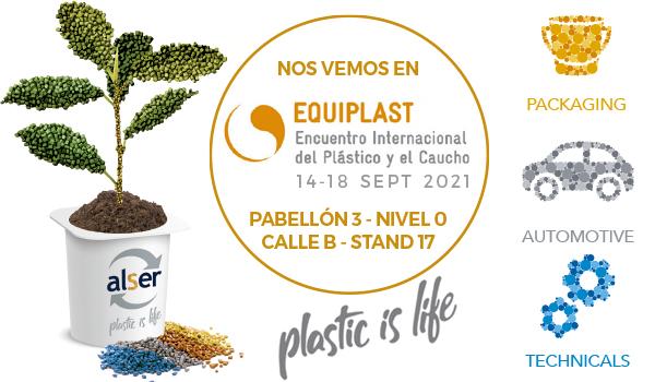 Equiplast - Plasticos Alser